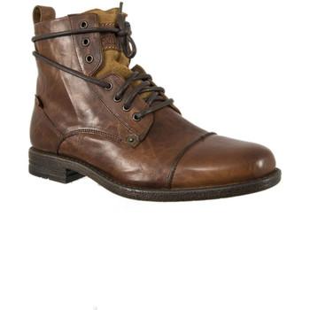 Chaussures Homme Boots Levi's 225115 marron