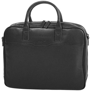Sacs Femme Sacs ordinateur Gerard Henon Porte-ordinateur collection TWIST 16232 Noir