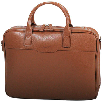 Sacs Femme Sacs ordinateur Gerard Henon Porte-ordinateur collection TWIST 16232 Marron
