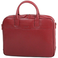 Sacs Femme Sacs ordinateur Gerard Henon Porte-ordinateur collection TWIST 16232 Rouge
