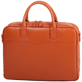 Sacs Femme Sacs ordinateur Gerard Henon Porte-ordinateur collection TWIST 16232 Orange