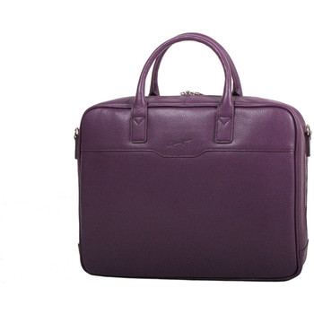 Sacs Femme Sacs ordinateur Gerard Henon Porte-ordinateur collection TWIST 16232 Violet