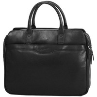 Sacs Femme Sacs ordinateur Gerard Henon Porte-ordinateur collection TWIST 16233 Noir