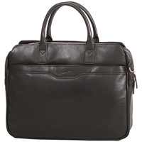Sacs Femme Sacs ordinateur Gerard Henon Porte-ordinateur collection TWIST 16233 Chocolat