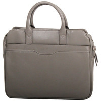 Sacs Femme Sacs ordinateur Gerard Henon Porte-ordinateur collection TWIST 16233 Taupe