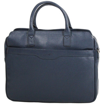 Sacs Femme Sacs ordinateur Gerard Henon Porte-ordinateur collection TWIST 16233 Gris