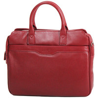 Sacs Femme Sacs ordinateur Gerard Henon Porte-ordinateur collection TWIST 16233 Rouge