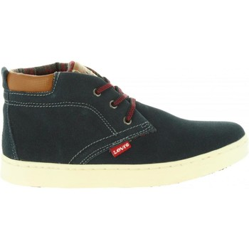 Chaussures Enfant Baskets montantes Levi's VCAM0002L CAMBRIDGE Azul
