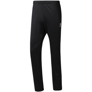 Vêtements Homme Pantalons de survêtement Reebok Sport Pantalon de Noir