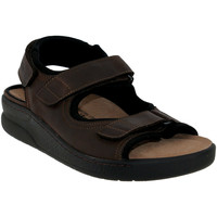 Chaussures Homme Sandales et Nu-pieds Mobils By Mephisto VALDEN Marron cuir