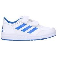 Chaussures Garçon Baskets basses adidas Originals BA9516 - BA9525 Niño Azul bleu