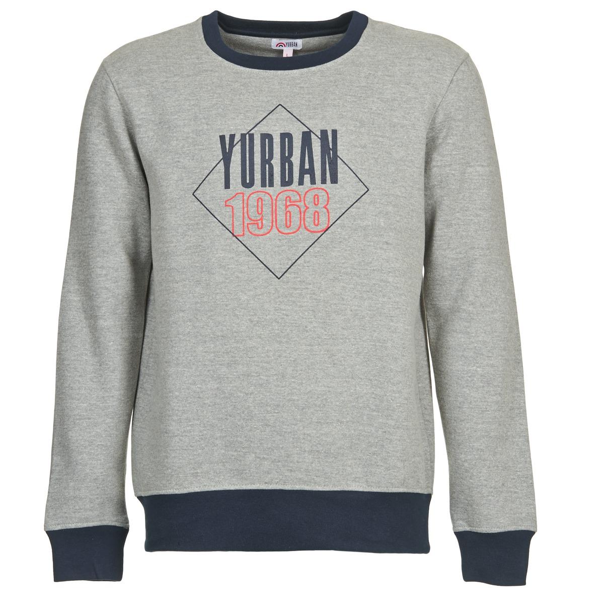Yurban CEDRIC Gris
