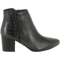 Chaussures Femme Boots Dorking 7701 gris