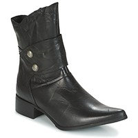 Chaussures Femme Bottines Betty London DROUVOU Noir