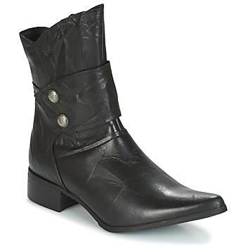 Bottines / Boots Betty London DROUVOU Noir 350x350