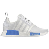 Chaussures Garçon Baskets basses adidas Originals Baskets Junior  NMD R1 J - AQ1785 Blanc