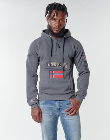 Geographical Norway GYMCLASS