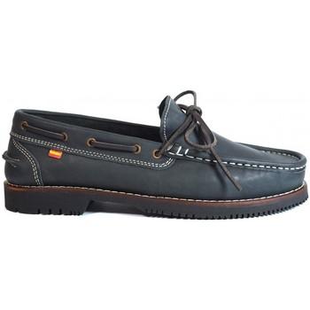 Chaussures Femme Chaussures bateau La Valenciana ZAPATOS APACHE  OLIVENZA AZUL bleu