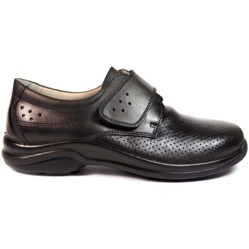 Chaussures Femme Mocassins Luisetti Zapatos Profesional  0025 Berlin Negro Noir