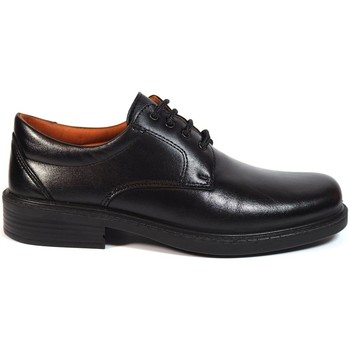 Chaussures Homme Derbies Luisetti Zapatos Profesional  0101 Negro Noir