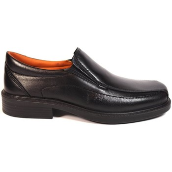 Chaussures Homme Mocassins Luisetti Zapatos Profesional  0104 Negro Noir