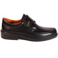 Chaussures Homme Mocassins Luisetti Zapatos Profesional  0108 Negro Noir