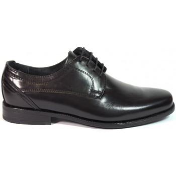Chaussures Homme Derbies Luisetti Zapatos Finos  19304 Negro Noir