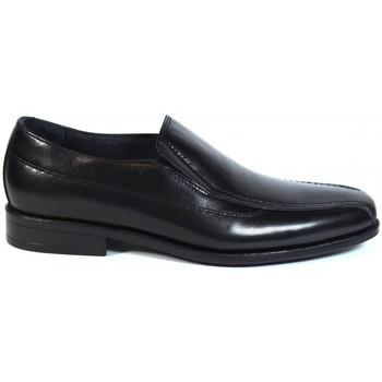 Chaussures Homme Mocassins Luisetti Zapatos Finos  19302 Negro Noir