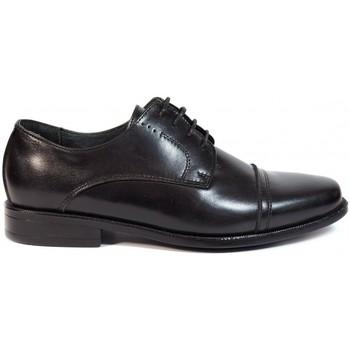 Chaussures Homme Derbies Luisetti Zapatos Finos  19305 Negro Noir