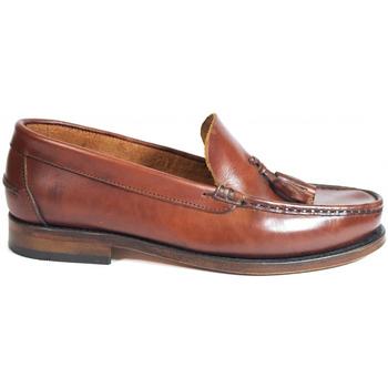 Chaussures Homme Mocassins La Valenciana ZAPATOS  2011 BEIRAO Marron