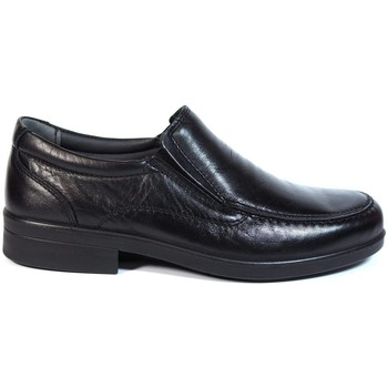 Chaussures Homme Mocassins Luisetti Zapatos Profesional  26850 Negro Noir
