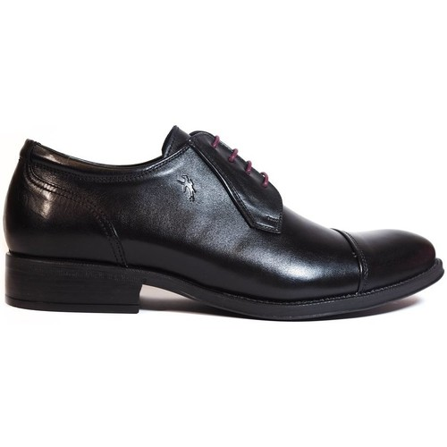 Zapatos 8412 Negro