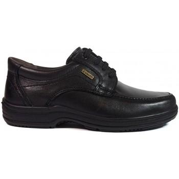 Chaussures Homme Derbies Luisetti Zapatos  20401 Negro Noir