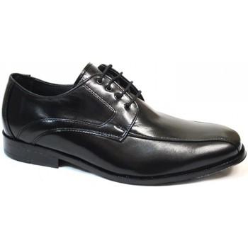Chaussures Homme Richelieu Riverty ZAPATOS FINOS SZPILMAN 2045 NEGRO Noir