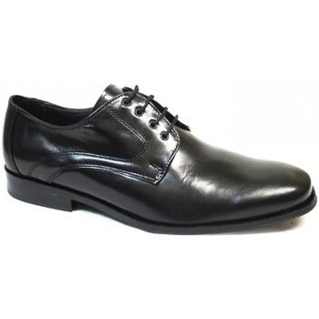 Chaussures Homme Richelieu Riverty ZAPATOS FINOS SZPILMAN 2040 NEGRO Noir