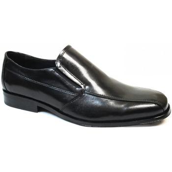 Chaussures Homme Mocassins Riverty ZAPATOS FINOS SZPILMAN 2043 NEGRO Noir