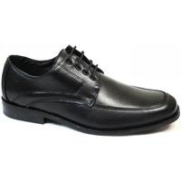 Chaussures Homme Richelieu Riverty ZAPATOS FINOS SZPILMAN 2041 NEGRO Noir