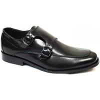 Chaussures Homme Derbies Riverty ZAPATOS FINOS SZPILMAN 2044 NEGRO Noir