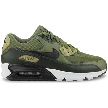Chaussures Homme Baskets basses Nike Air Max 90 Essential Kaki Kaki
