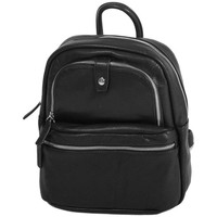 Sacs Femme Sacs à dos Gerard Henon Sac a dos collection TWIST 16265 Noir