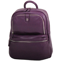 Sacs Femme Sacs à dos Gerard Henon Sac a dos Collection TWIST 16266 Violet
