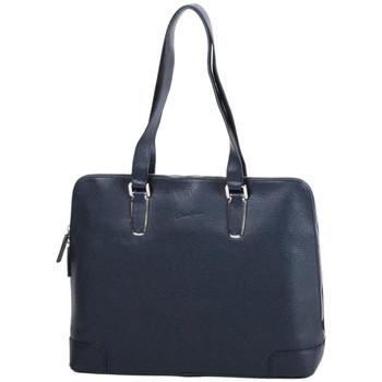 Sacs Femme Cabas / Sacs shopping Gerard Henon Sac shopping Collection TWIST 16270 Gris