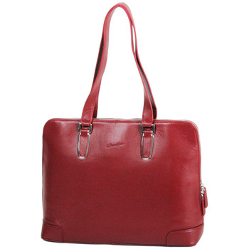Sacs Femme Cabas / Sacs shopping Gerard Henon Sac shopping Collection TWIST 16270 Rouge