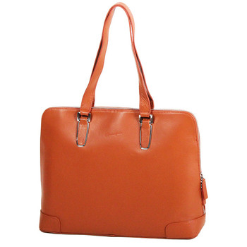 Sacs Femme Cabas / Sacs shopping Gerard Henon Sac shopping Collection TWIST 16270 Orange