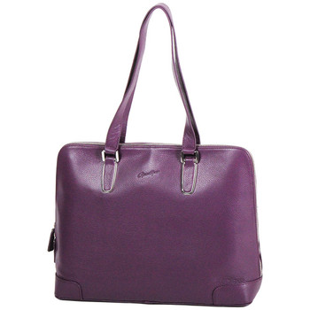 ff858c2b69 Sacs Femme Cabas / Sacs shopping Gerard Henon Sac shopping Collection TWIST  16270 Violet
