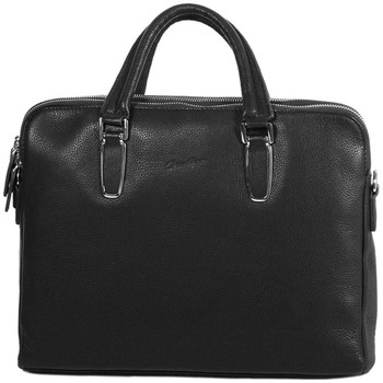 Sacs Femme Porte-Documents / Serviettes Gerard Henon Porte-document Collection TWIST 16280 Noir