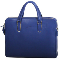 Sacs Femme Porte-Documents / Serviettes Gerard Henon Porte-documents Collection TWIST 16281 Bleu