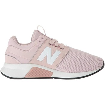 Chaussures Femme Baskets basses New Balance 652261 rose