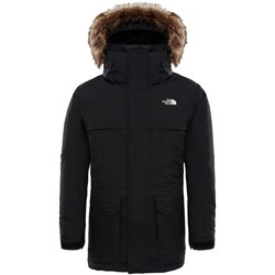 Vêtements Doudounes The North Face Doudoune McMurdo Down Parka Black