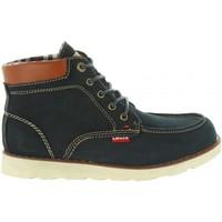 Chaussures Enfant Boots Levi's VIND0002L INDIANA Azul